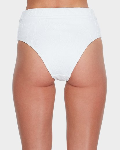 2 BLUE LAGOON BIKINI BOTTOM White 6582698 Billabong
