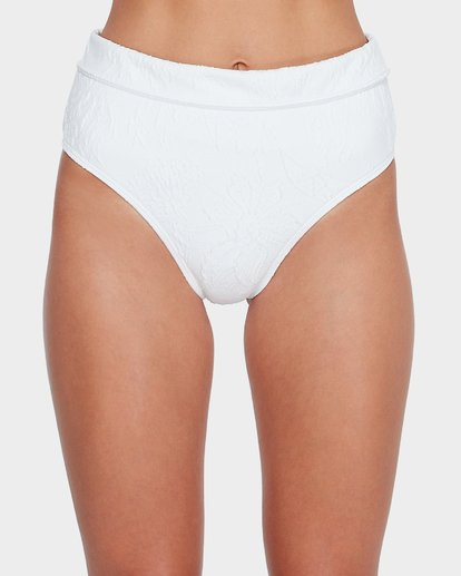 1 BLUE LAGOON BIKINI BOTTOM White 6582698 Billabong