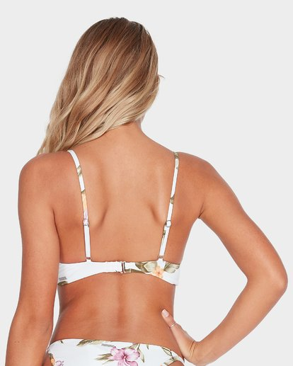 4 MAUVE ISLAND TRI White 6582745 Billabong
