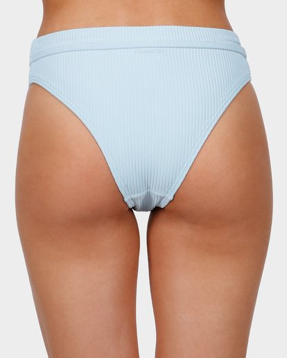 4 UNDER THE SUN MAUI RIDER BIKINI BOTTOM Blue 6585571 Billabong