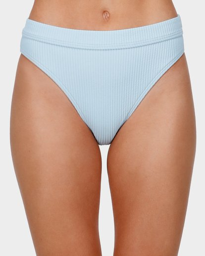 3 UNDER THE SUN MAUI RIDER BIKINI BOTTOM Blue 6585571 Billabong