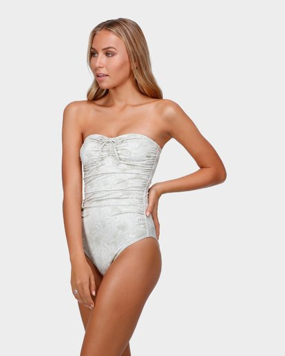 1 DAY DREAMS ONE PIECE Green 6585574 Billabong