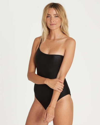 1 LOVE BOUND ONE PIECE Black 6585674X Billabong