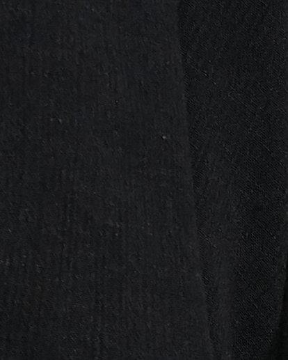 5 Strangers Shirt Black 6591105 Billabong
