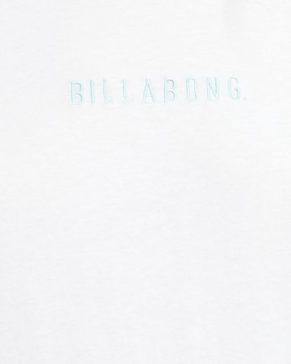 5 Changes Tee White 6591132 Billabong