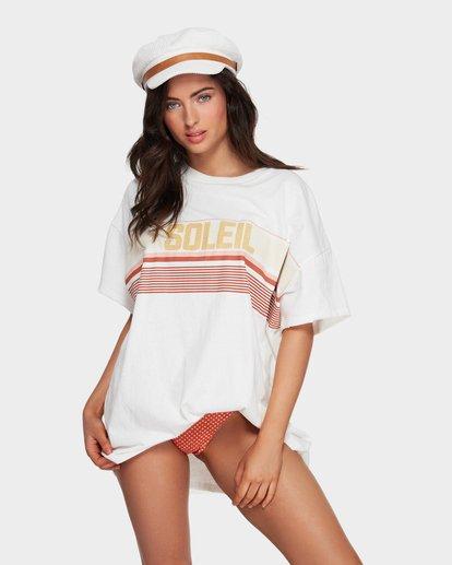 1 Le Soleil Top White 6591136 Billabong