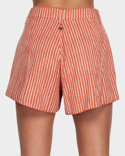 5 CANDY SHORT Pink 6591271 Billabong