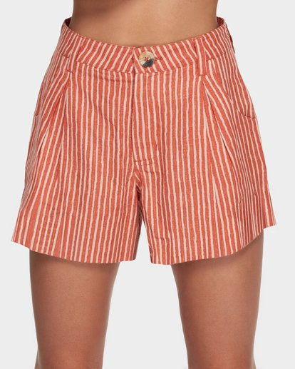4 CANDY SHORT Pink 6591271 Billabong
