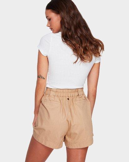 2 Future Classic Shorts Brown 6591274 Billabong