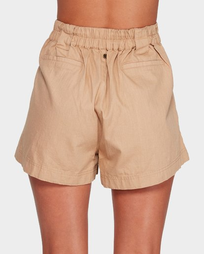 4 Future Classic Shorts Brown 6591274 Billabong