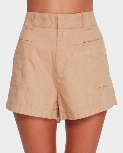 3 Future Classic Shorts Brown 6591274 Billabong