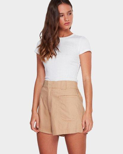 1 Future Classic Shorts Brown 6591274 Billabong