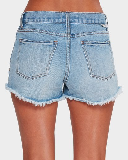 4 DRIFT AWAY SHORTS Blue 6591275 Billabong