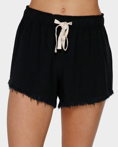 4 SALT WRECKED SHORTS Black 6591276 Billabong