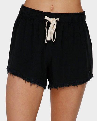 4 Salt Wrecked Shorts Black 6591276 Billabong
