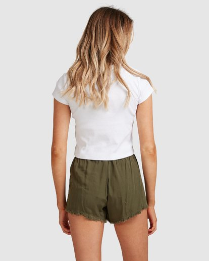 2 Salt Wrecked Shorts Green 6591276 Billabong