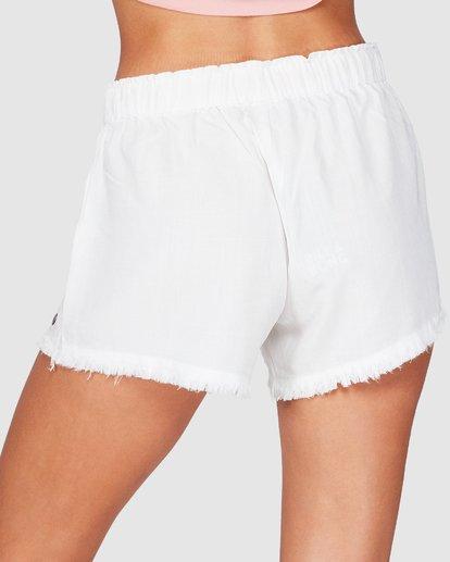 4 Salt Wrecked Shorts White 6591276 Billabong