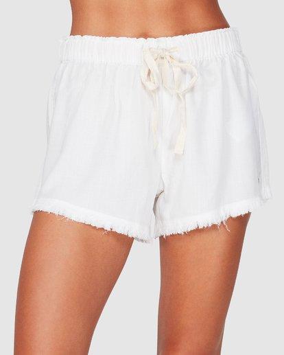 3 Salt Wrecked Shorts White 6591276 Billabong
