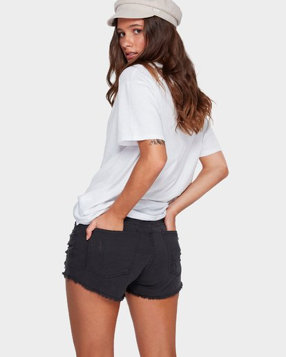 3 Drift Away Shorts Black 6591283 Billabong