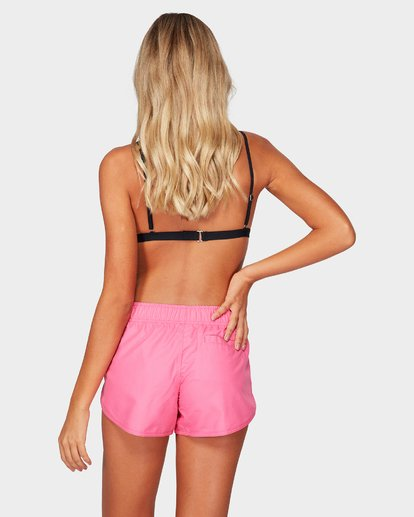 2 WARMUP BOARDSHORT Pink 6591361 Billabong