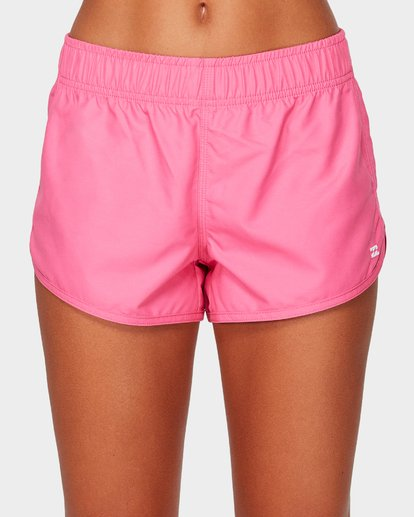3 Warmup Boardshort Pink 6591361 Billabong