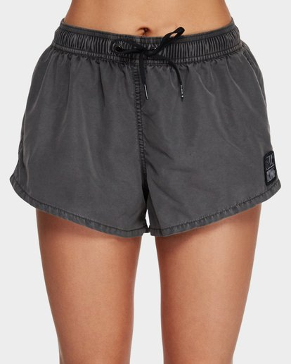 9 All Time Boardshort Black 6591363 Billabong