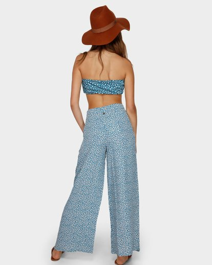 3 FLORIDA PANT Blue 6591405 Billabong