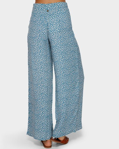 5 FLORIDA PANT Blue 6591405 Billabong