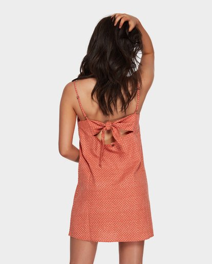 3 Candy Dress Pink 6591471 Billabong