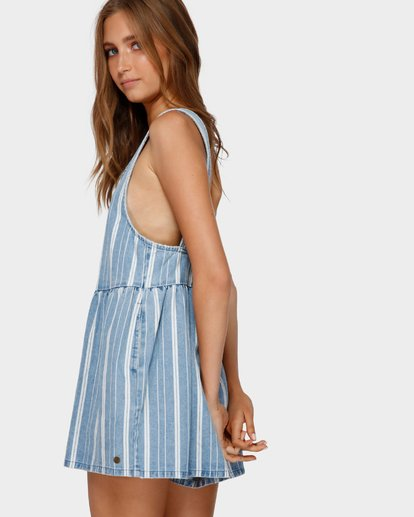 2 CABO CAPRI JUMPSUIT Blue 6591506 Billabong