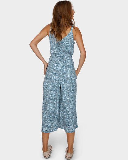 3 FLORIDA JUMPSUIT Blue 6591507 Billabong