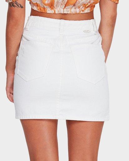 4 Black Magic Skirt White 6591524 Billabong