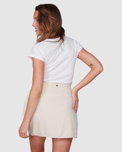 2 Sun Fader Wrap Skirt  6591531X Billabong
