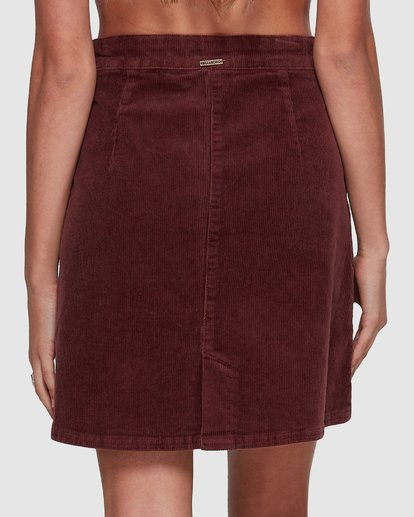 5 Magic Touch Skort  6591537X Billabong