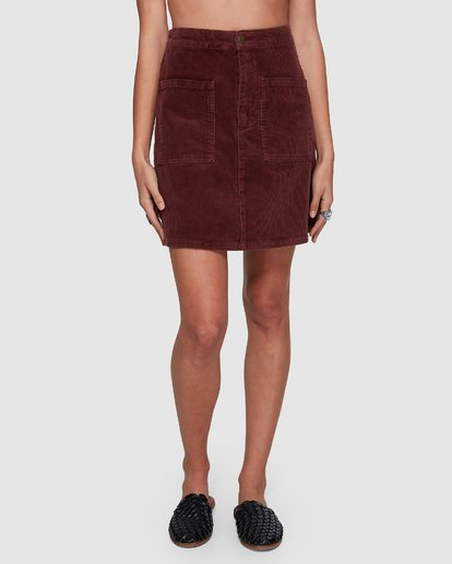 7 Magic Touch Skort  6591537X Billabong
