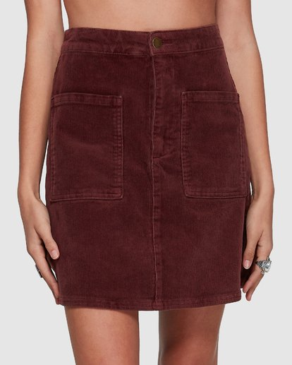 4 Magic Touch Skort  6591537X Billabong