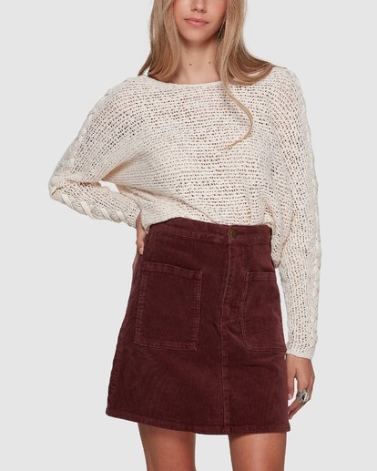 6 Magic Touch Skort  6591537X Billabong