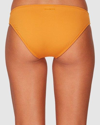 3 Sol Searcher Lowrider Bikini Bottoms Grey 6591577 Billabong