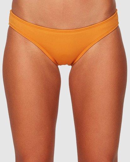 2 Sol Searcher Lowrider Bikini Bottoms Grey 6591577 Billabong