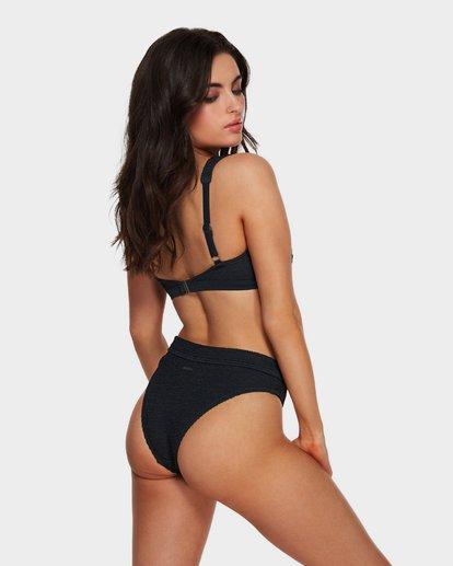 5 Summer High D/Dd Bralette Bikini Top Black 6591584 Billabong