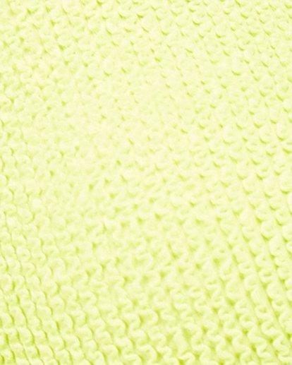 4 Summer High D/Dd Bralette Bikini Top Green 6591584 Billabong