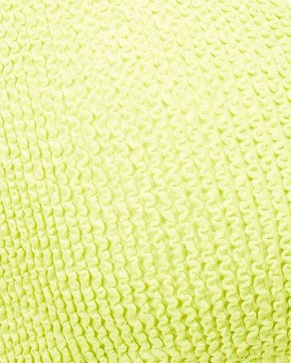 4 Summer High Bralette Bikini Top Green 6591606 Billabong