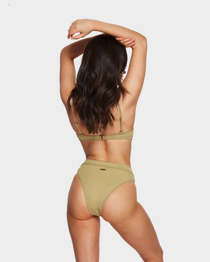 5 Sand Dunes Bra Bikini Top Green 6591620 Billabong