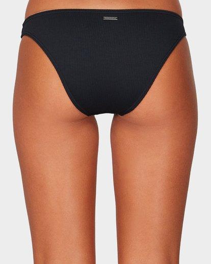 3 Sand Dunes Tropic Bikini Bottoms Black 6591622 Billabong