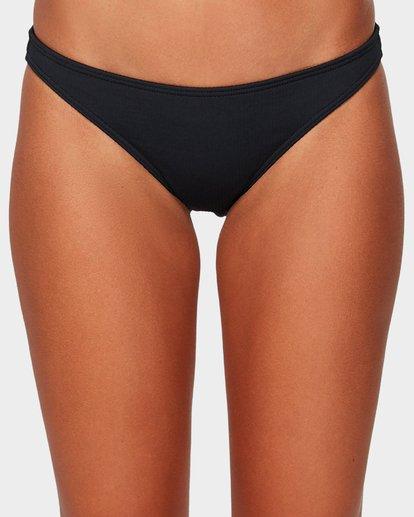 2 Sand Dunes Tropic Bikini Bottoms Black 6591622 Billabong