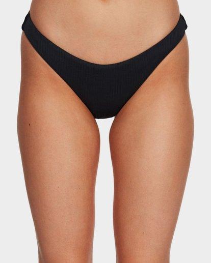 3 Sand Dunes Hike Bikini Bottoms Black 6591623 Billabong
