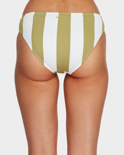 5 SUNRAY LOWRIDER BIKINI BOTTOMS Green 6591628 Billabong