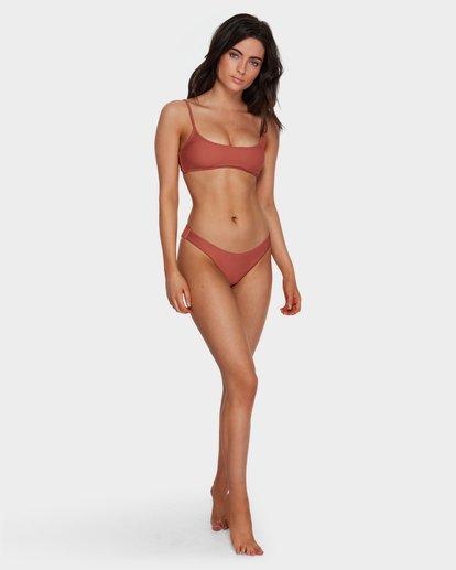 6 Tanlines Bralette Bikini Top  6591632 Billabong