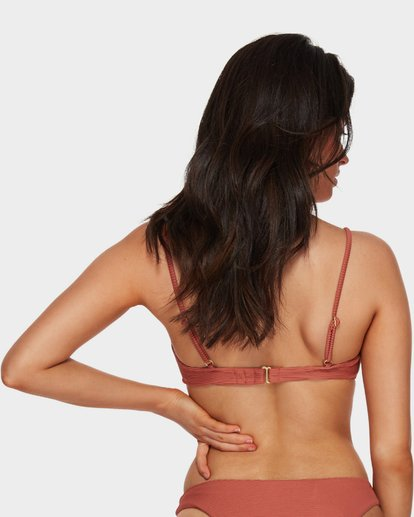 2 Tanlines Bralette Bikini Top  6591632 Billabong