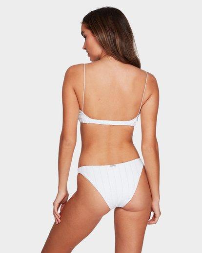 2 Daydream Bralette Bikini Top White 6591681M Billabong